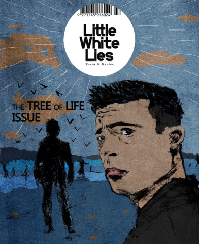 Little White Lies competition entry