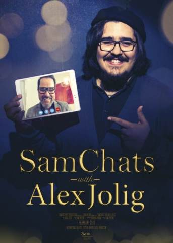 Poster for SamChats