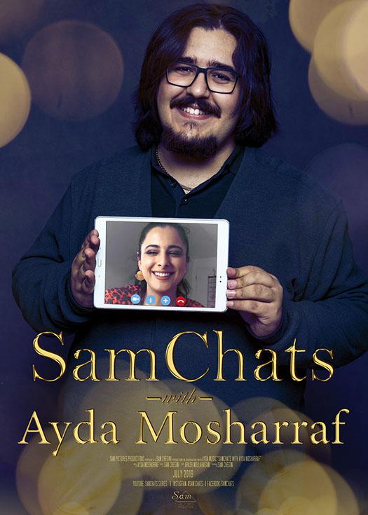 SamChats Ayda