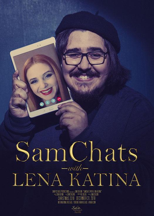 SamChats Lena Katina