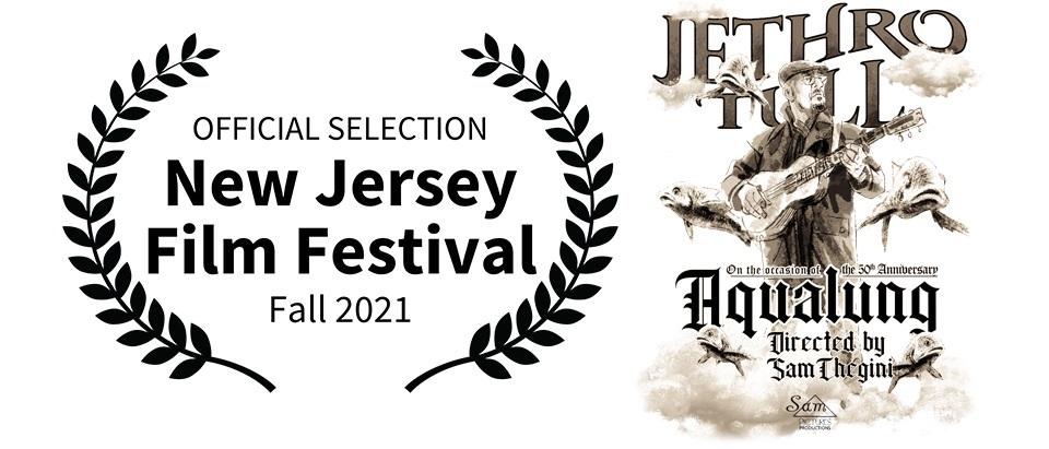 new jersey film festival - jethro tull's aqualung